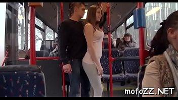 spanking cute ass pornstar Mom creampie his son