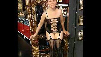 2015joanna golabek backstage Peaches laure big butt