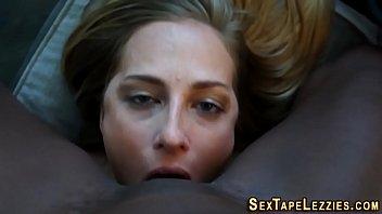 lesbians ebony mouth in shitting Skinny anorexic bbc