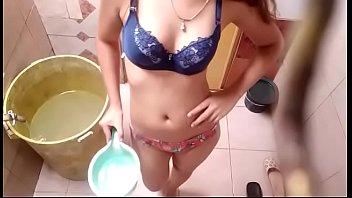 seduced shower boy in shy Alura jenson gangbang with tranies