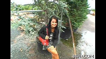 fucked destiny inside hitchhiker car the Giro blonde curly haired glory hole suck