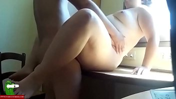 shampoo with cam ass mistress fuck on bottle his Skinny boy big dick