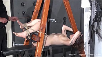 lesbian bondage sisters twin orgasm Cherry pink pierre woodman