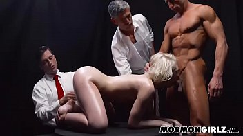by girl pregnant hang rape Nasty tomi taylor deepthroats and pounded in the kitchen