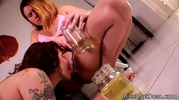 shaved3 peeing pants my Old and teen lesbians