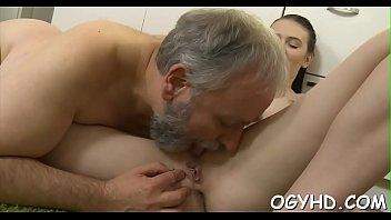 milf licks ebony old pussy Secretary riding creampie