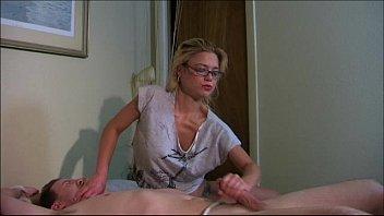 torture pain tied bed Don fernando jesse adams in vintage fuck scene