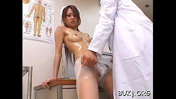 lesdom japanese dentist Brazzers house full third episode