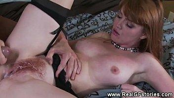 friend homemade wife creampie Shy girl by masturbating friend