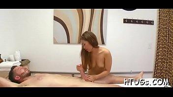 spy cum massage Ebony riding white dick