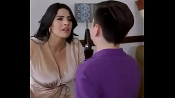 fucking son her stepmother Daddy gay outdoor6