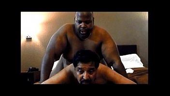 skinny guy fat fucks women Brother eats cum