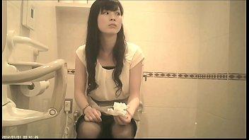 fucking toilet club Little girl moning