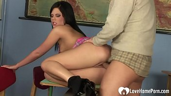 a flesh blows on flute10 schoolgirl german amateur Twin guy fuck with pink pussy